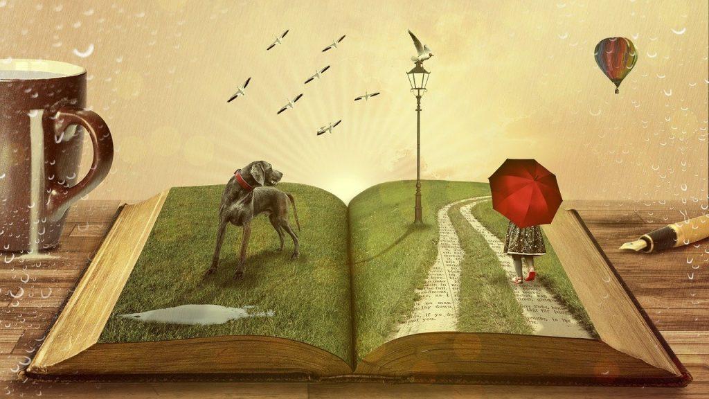 book, dog, fairy tales-794978.jpg